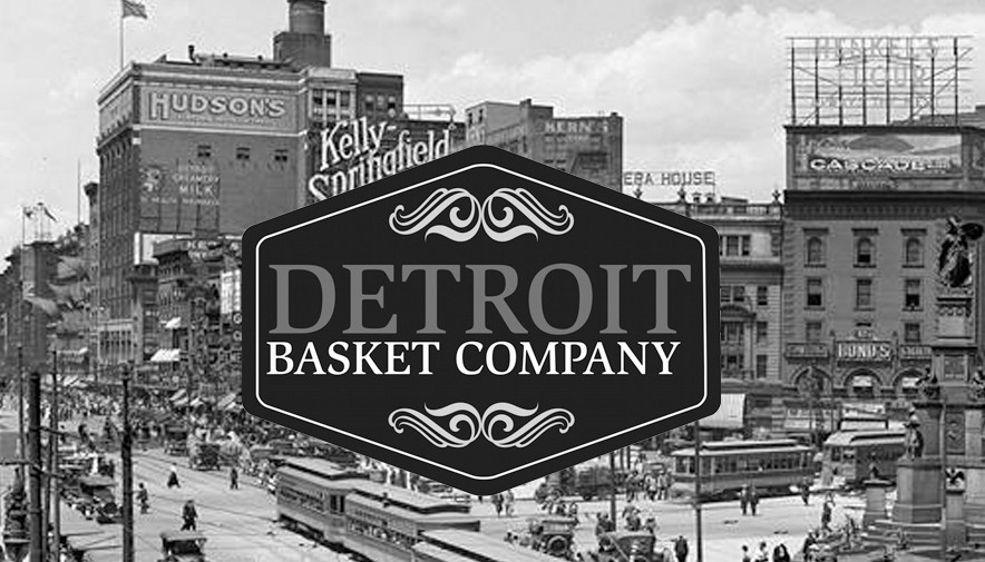 Detroit Basket Company – Gift Baskets From Detroit