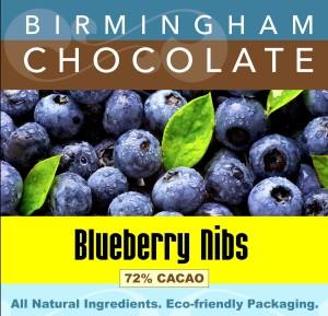 Birmingham Chocolate
