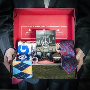 The Gentleman's Box