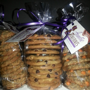Auntie Rahrahs Cookies