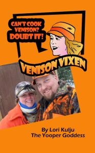 Venison Vixen Cookbook