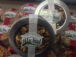 Detroit City Nut