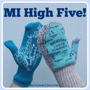 Michigan Mittens