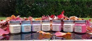 The Lower Mitt Candle Co