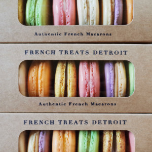 French Treats Detroit