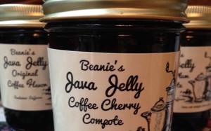 Beanies artisan Java Jelly