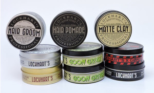 Lockhart's Authentic Grooming Co.