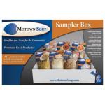 Motown Soup Sampler