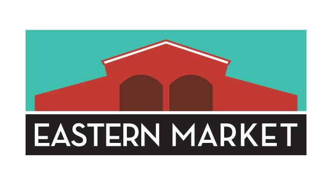 Sunday Street Market- Eastern Market Detroit