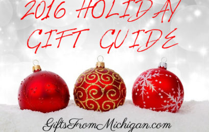 The 2016 Holiday Gift Guide – Buy Michigan