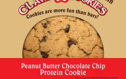 Clara Cookies