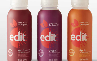 Edit™ – Fruit Juice