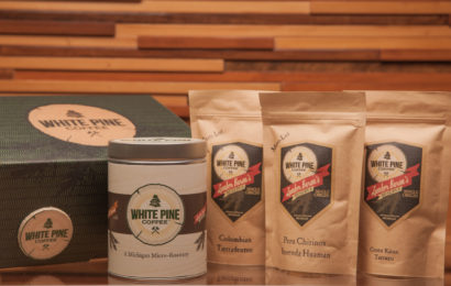 White Pine Coffee