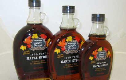 Michigan Maple Farms