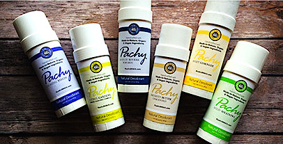 pachy-deodorants