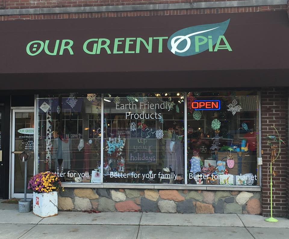 our-greentopia-berkly-michigan