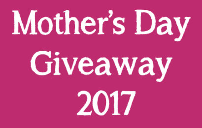 The Ultimate Mother's Day Giveaway 2017